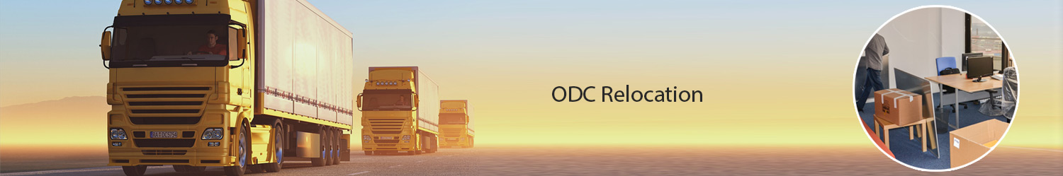 ODC Relocation